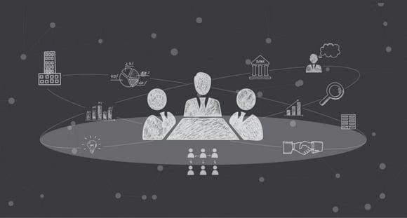 Ecosystem-Augmented Organizations