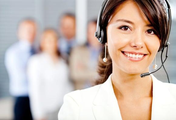 고객 스스로 문제를 해결하도록 돕는 헬프 데스크가 있다?