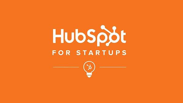 Hubspot-for-Startups