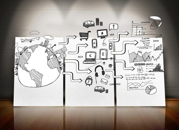 유용한 디지털마케팅 툴의 종합창고 - HubSpot MarketingHub