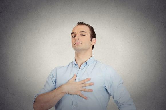 멀리해야 할 친구들 - 죄책감, 분노, 자부심(2)