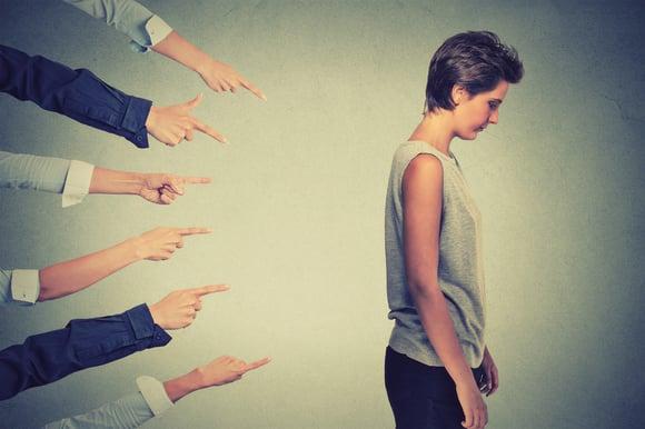 멀리해야 할 친구들 - 죄책감, 분노, 자부심(1)