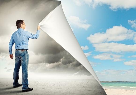 '불확실성'을 다루는 힘, 전략적 통찰력
