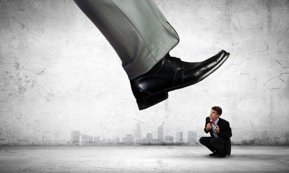 불확실성에 대한 두려움(1)