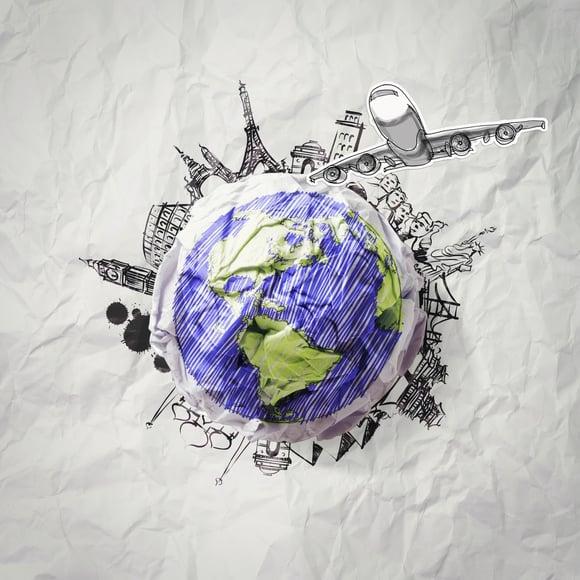 해외시장, 글로벌마케팅으로 정복하자