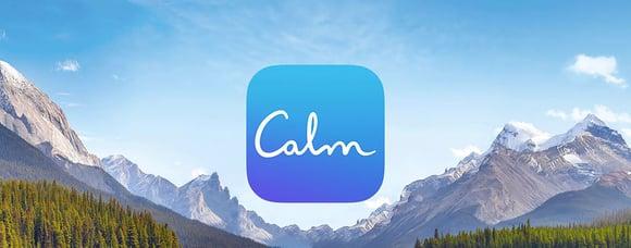 2조 유니콘 스타트업 수면앱 Calm의 코로나마케팅 전략