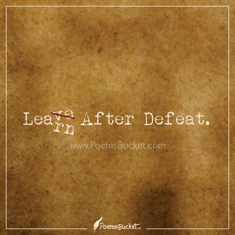 learnondefeat
